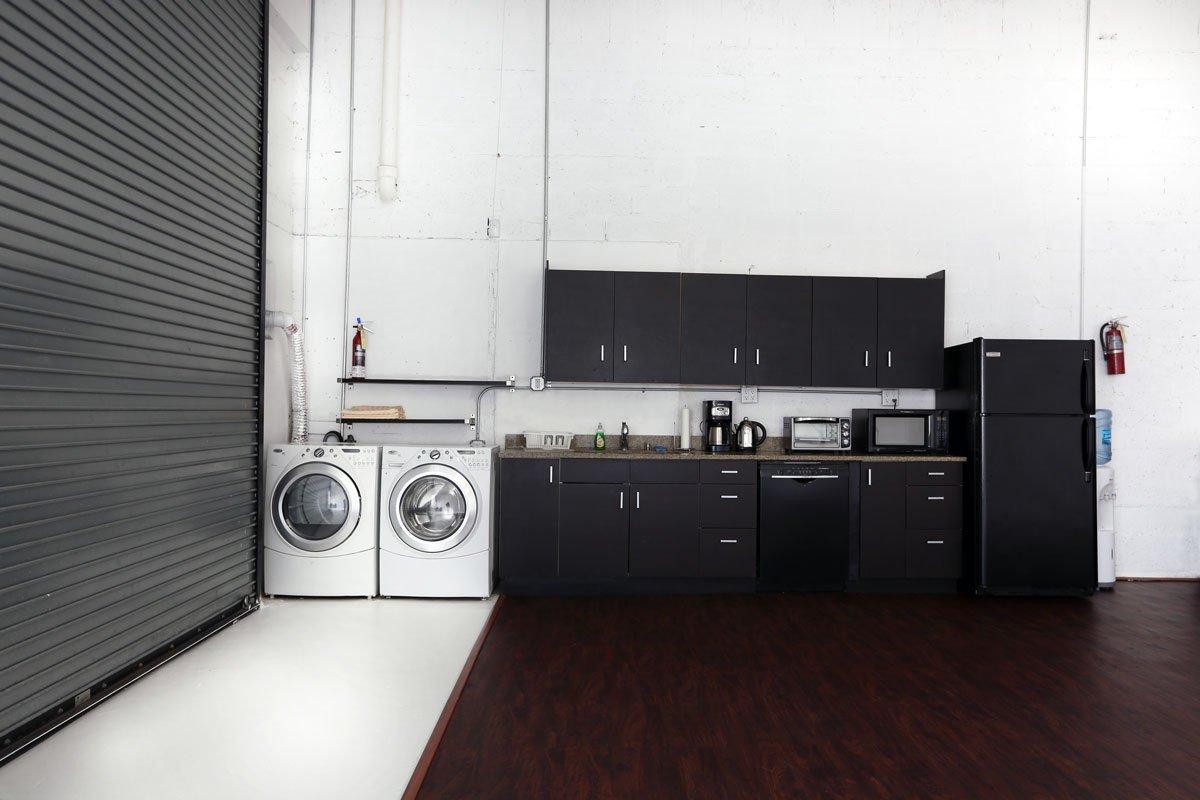 Studio A Kitchen